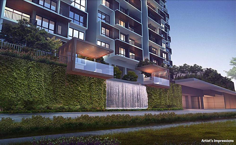 iNz Residence Singapore
